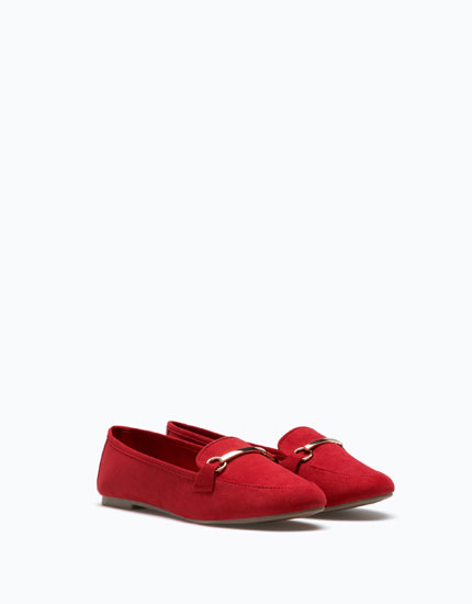 BASIC LOAFERS - SUPER PRICE