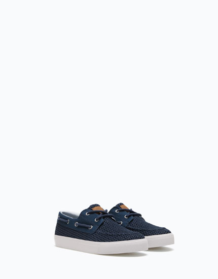 NAUTICAL PLIMSOLLS