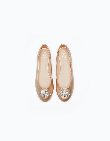 BEJEWELLED BALLERINAS