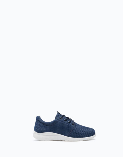 SUPERPRICE TECHNICAL SNEAKERS