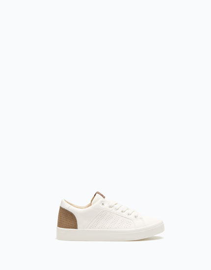 MICRO-PERFORATED PLIMSOLLS
