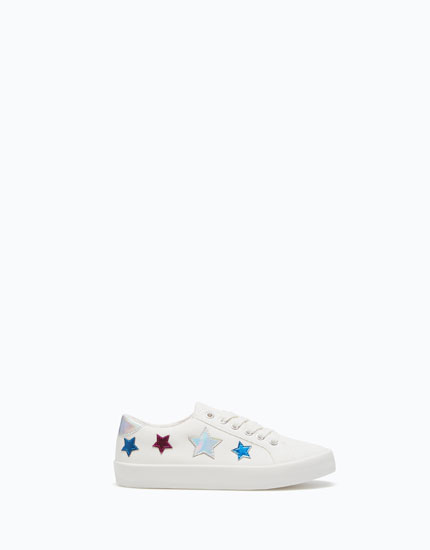COLOURFUL STARS PLIMSOLLS