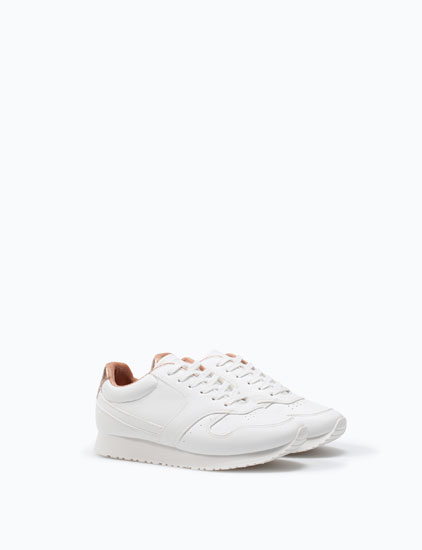 Lefties - fashion sneakers - 1-001 - 16814091-I2015