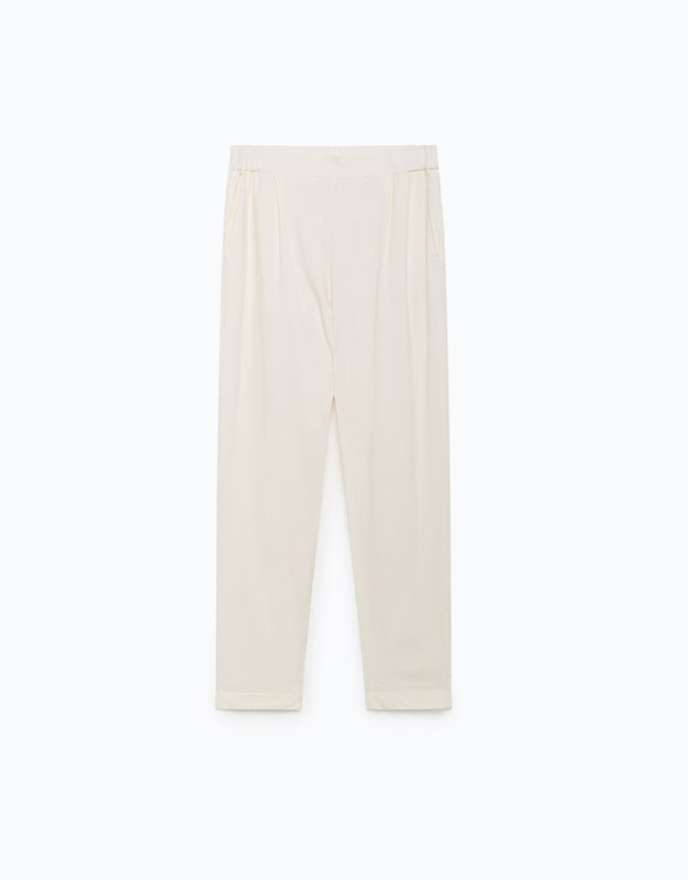 Lefties - pantalón jogger - 0-712 - 05924319-I2017