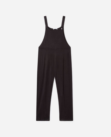 JUMPSUIT WITH SNAP BUTTONS