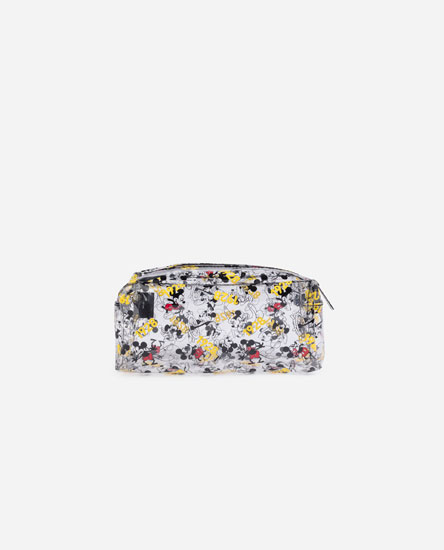 MICKEY MOUSE TOILETRY BAG