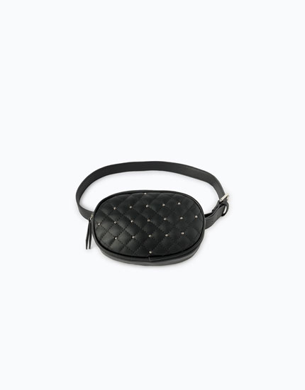 QUILTED BUMBAG