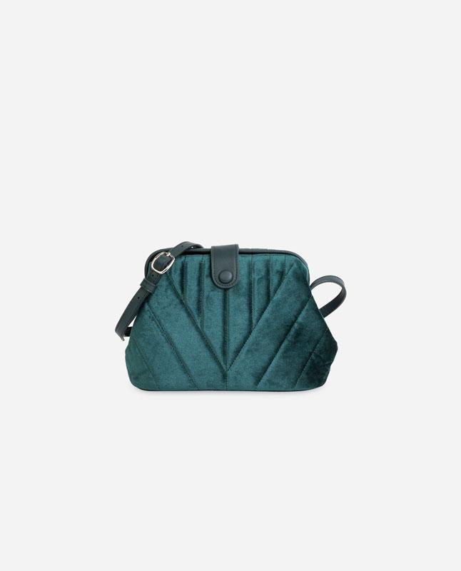 f56dd9cbc54a QUILTED BAG - Handbags   Rucksacks - ACCESSORIES - WOMEN -