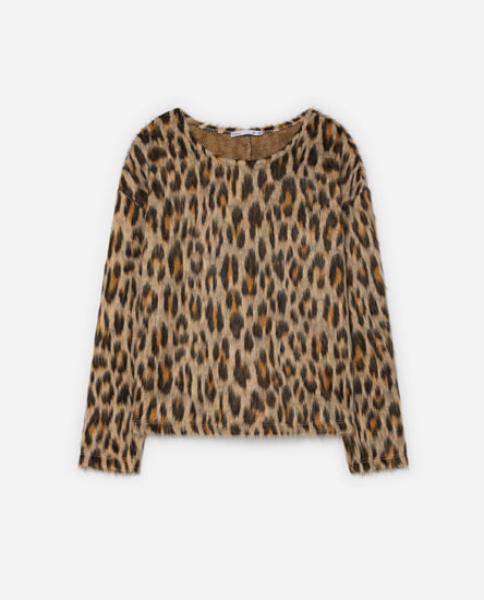 JERTSEA ANIMAL PRINT ESTANPATUAREKIN