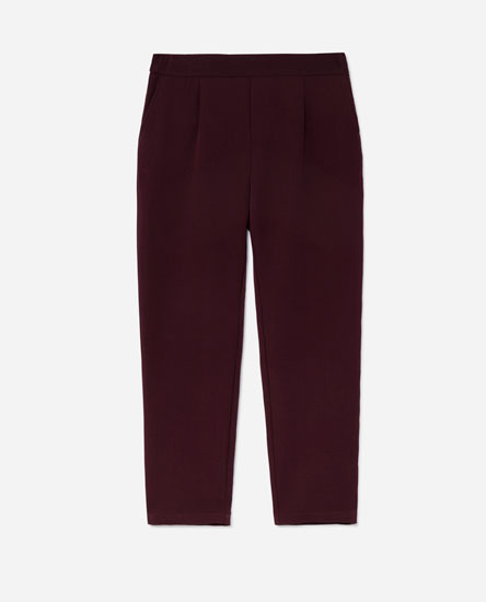 ESSENTIALS JOGGING TROUSERS
