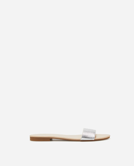 BASIC FLAT SANDALS - SUPER PRICE