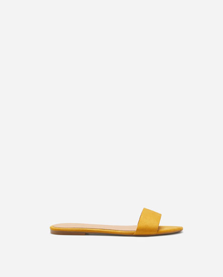 BASIC SANDALS - SUPER PRICE