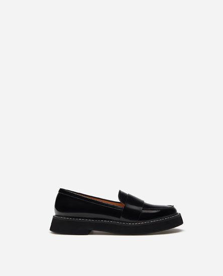 EVA SOLE LOAFERS