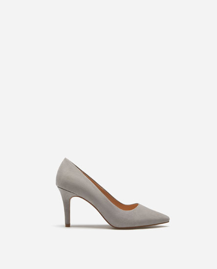BASIC HIGH HEEL SHOES - SUPERPRICE