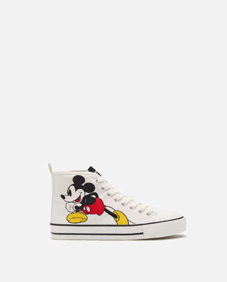 MICKEY ANKLE BOOTS
