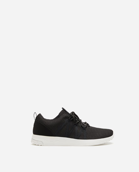 SUPERPRICE LACE-UP TRAINERS