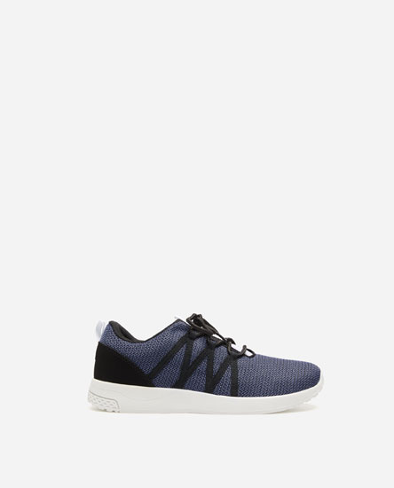 TECHNICAL SNEAKERS - SUPER PRICE