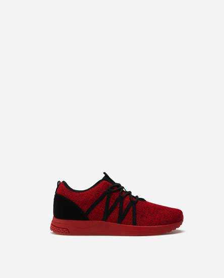 TECHNICAL SNEAKERS - SUPERPRICE