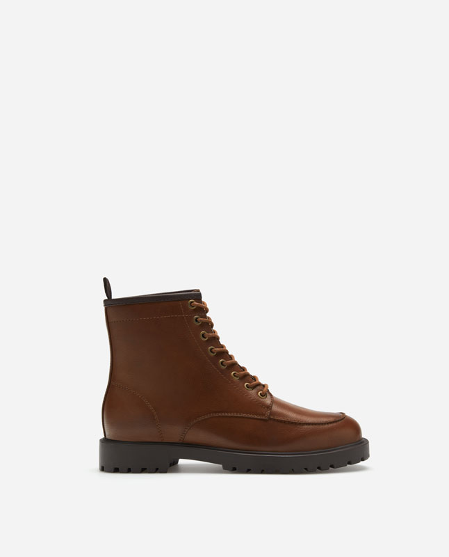 Botas Zapatos Botines Men amp; Lefties España TTwqOEr