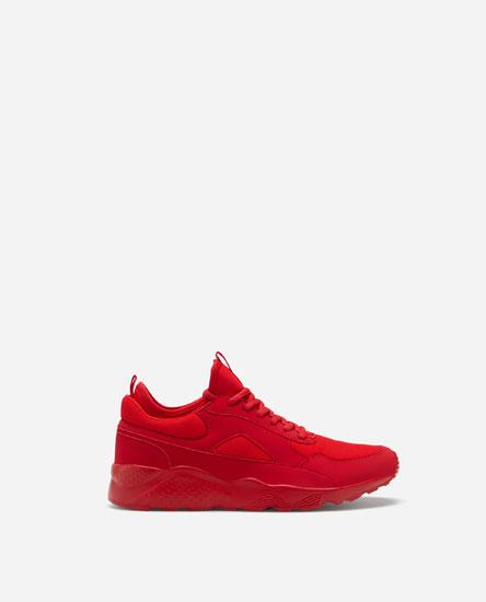 ESPORTIVES FULL RED