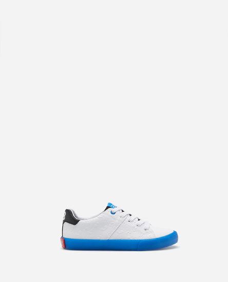 MICKEY MOUSE PLIMSOLLS