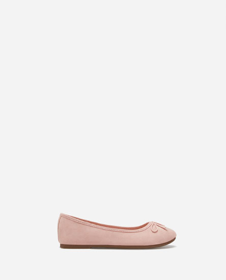 PLAIN SPECIAL PRICE BALLERINAS