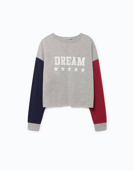 SUDADERA DREAM