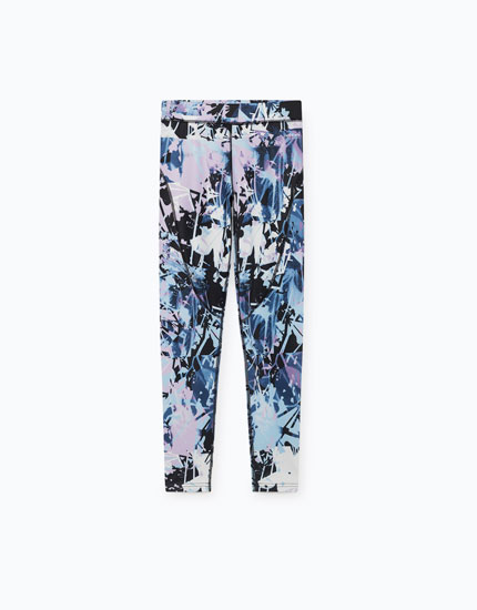 LEGGINGS ESTAMPATS