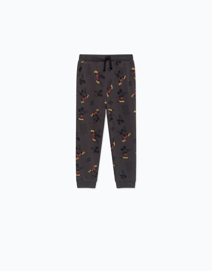 MICKEY MOUSE TROUSERS