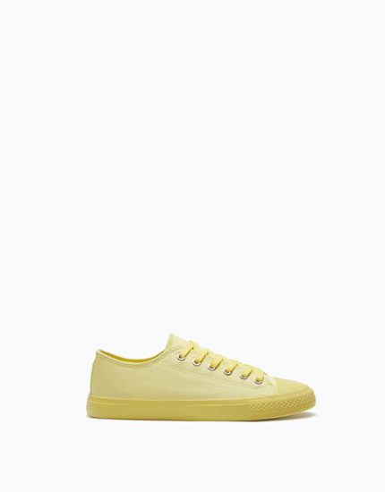 FABRIC PLIMSOLLS- SUPER PRICE