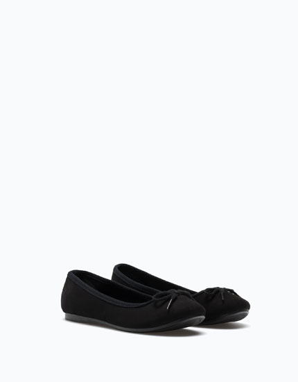 FABRIC BALLERINAS - SUPER PRICE