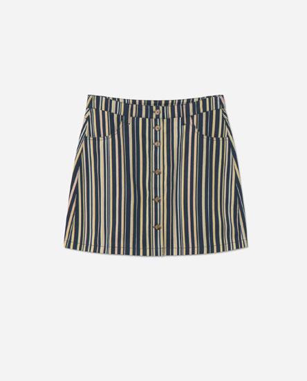 7a94cb35b Faldas y shorts - COLECCIÓN - WOMEN - | Lefties España