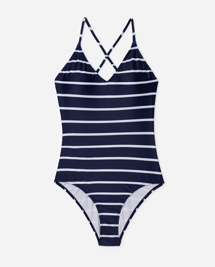 5e57e723deaf SWIMWEAR - WOMEN - | Lefties España