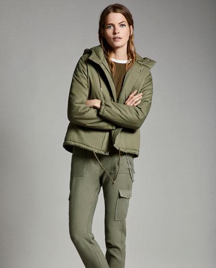 mejores zapatillas de deporte a6222 b44fc Pantalones y leggings - COLECCIÓN - WOMEN - | Lefties España