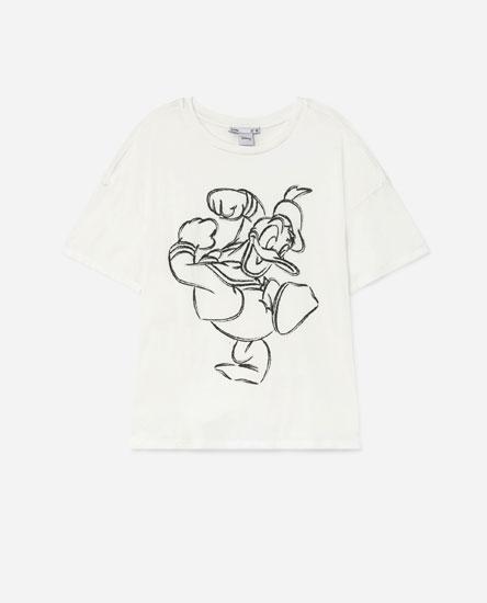 Camiseta Pato Donald © Disney