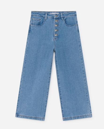 4cf83a7e4353 Jeans - COLECCIÓN - WOMEN -   Lefties España