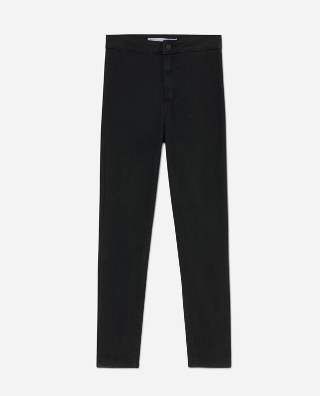 código promocional 1f02d 5199b Jeans - COLECCIÓN - WOMEN - | Lefties España