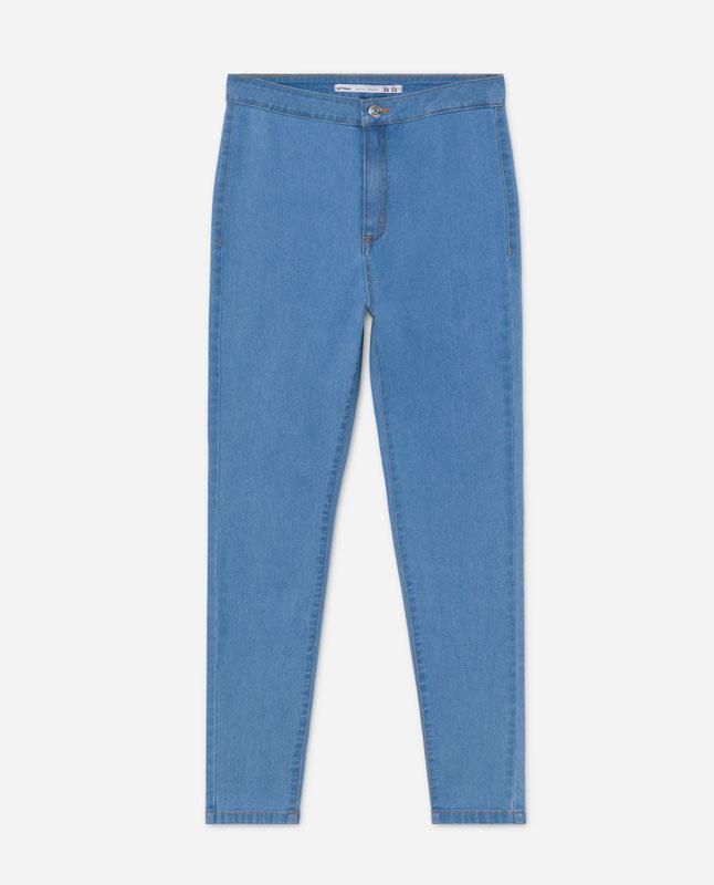 código promocional fb768 36421 Jeans - COLLECTION - WOMEN - | Lefties España