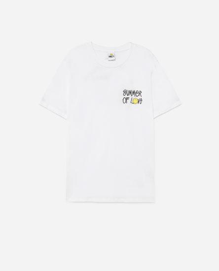 Polos Y Camisetas Colección MenLefties España 2EDH9I