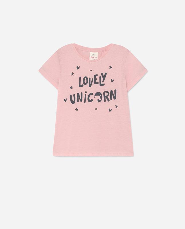 Camisetas y tops COLECCIÓN GIRLS Kids | Lefties España