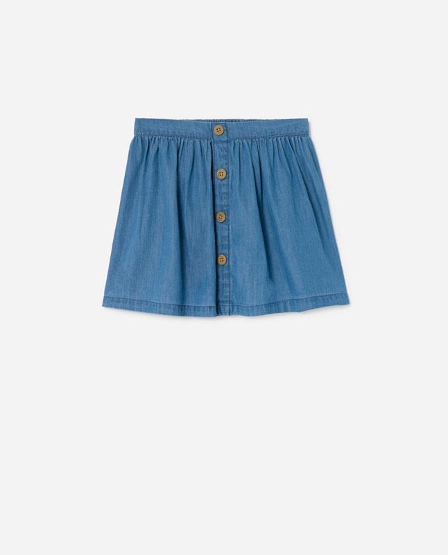 eb28bd15e Faldas y shorts - COLECCIÓN - GIRLS - Kids - | Lefties España