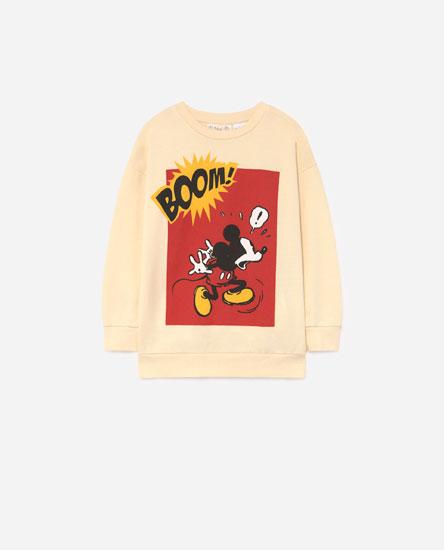 Sudadera Mickey Mouse © Disney
