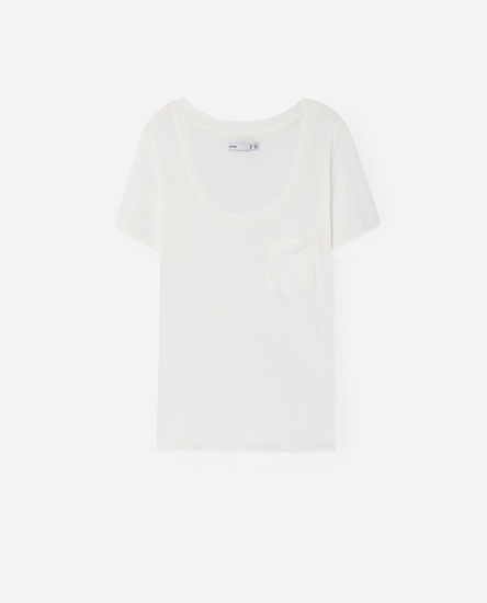 838d2df9e T-shirts and tops - COLLECTION - WOMEN - | Lefties España