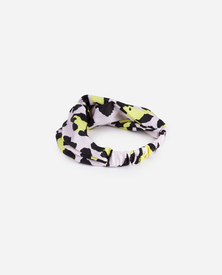 BANDANA ZAPIA ANIMAL PRINT ESTANPATUAREKIN