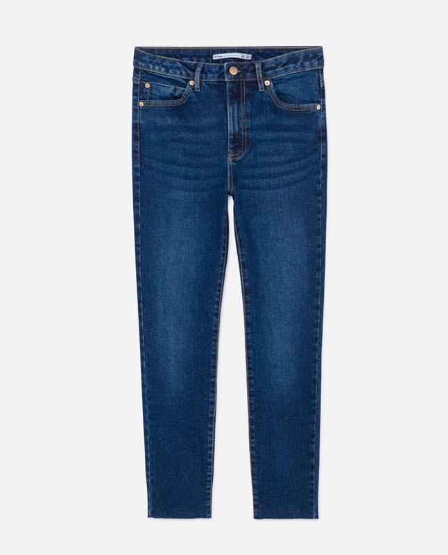 Lefties - jeans slim fit - marino - 01412304-V2019 0d948585c1c3