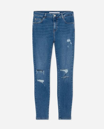 Jeans - COLECCIÓN - WOMEN -  fdeaa45a935a
