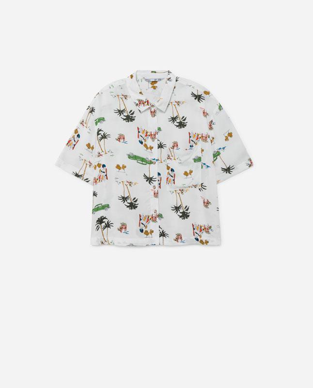 Colección WomenLefties Y Camisas Blusas Mexico T1lFKJc