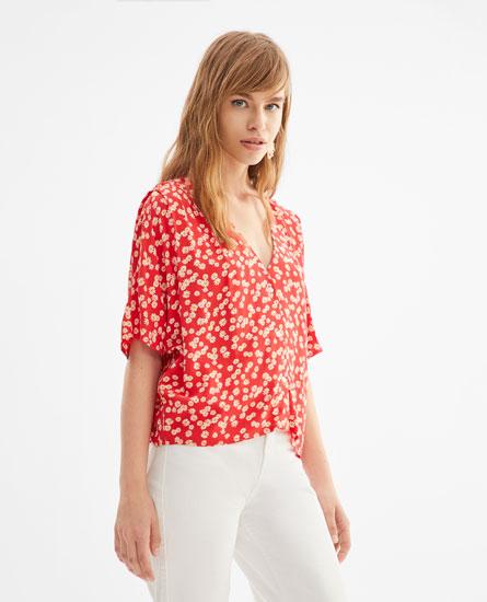 c407f405c Camisas e blusas - COLEÇÃO - WOMEN -