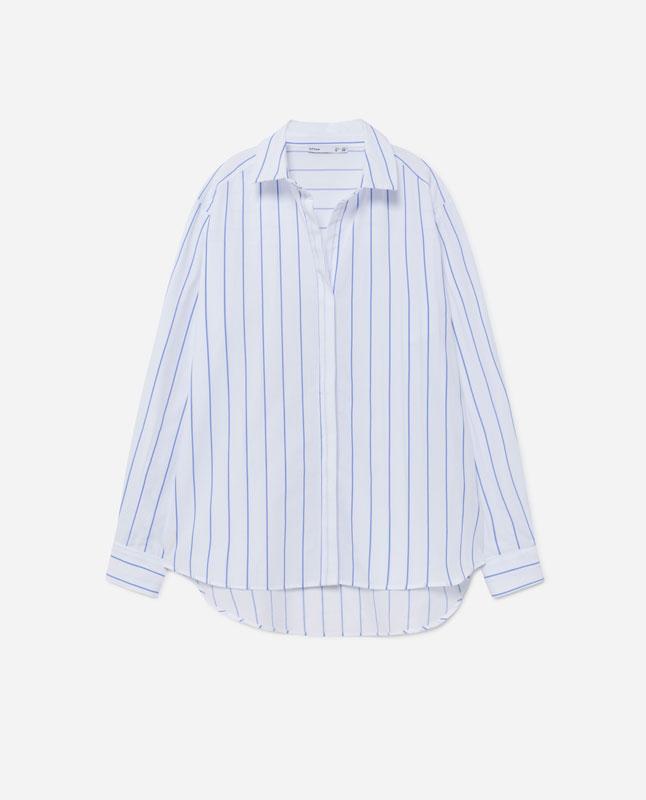 66008144e CAMISA DE POPELINA - Camisas e blusas - COLEÇÃO - WOMEN -