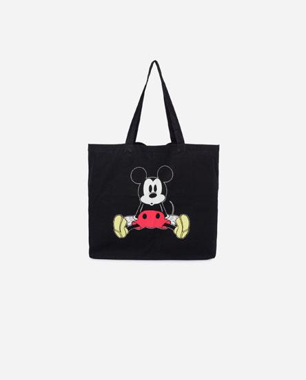 BOLSO SHOPPER MICKEY © Disney